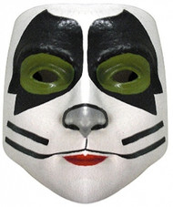 KISS Half-Mask - Peter Criss