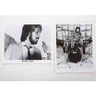 Peter Criss Promo Photos - set #2