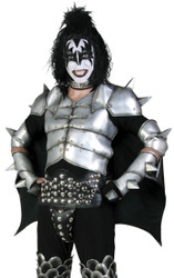 KISS Adult Costume - Gene Simmons DESTROYER