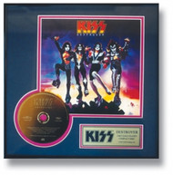 KISS Gold CD - Destroyer