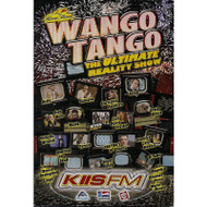 KISS Concert Program - Wango Tango, DOLLAR SALE