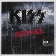 KISS Poster - Revenge Square promo ad