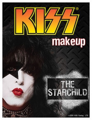 KISS Makeup Kit - Paul Stanley