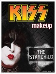 KISS Makeup Kit - Paul Stanley