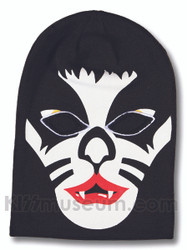 KISS Ski Mask - Rock and Roll Over PETER