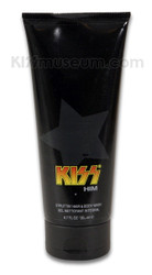 KISS Him - Hair and Body Wash