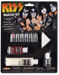 KISS Makeup Kit - GROUP