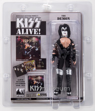 KISS Alive! Figure - Gene Simmons 8""