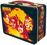 KISS Lunchbox - Originals