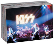 KISS Trading Cards - Alive, full set of 72