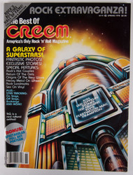 KISS Magazine - Best of Creem 1978