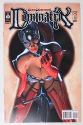 Gene Simmons Dominatrix Comic #2