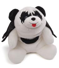 KISS Gund Snuffles Stuffed Teddy - Demon