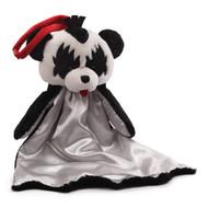 KISS Gund Baby Blanket Huggybuddy - Demon