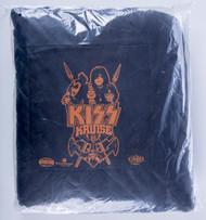 KISS Duffle Bag - KISS Kruise III