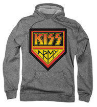 KISS Sweat Shirt - KISS Army