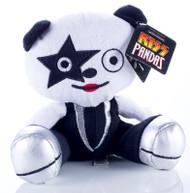 KISS Panda Bear - Paul