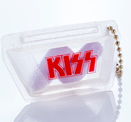 KISS Ear Plug - Loudest Band in the World