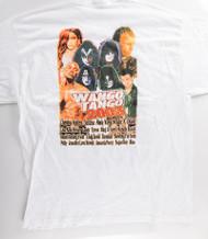 KISS T-Shirt - Wango Tango 2003 (new) size XL