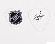 KISS Guitar Pick - NHL, Eric
