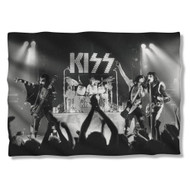 KISS Standard Pillow Case - Alive!