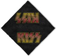 KISS Bandana - KISS Logo