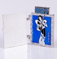 KISS Hard Rock Cafe Pin - Door Series, Ace Madrid