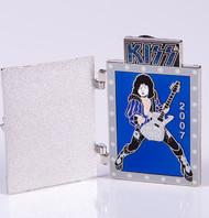 KISS Hard Rock Cafe Pin - Door Series, Paul Cairo