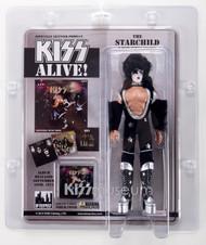"KISS Alive! Figure - Paul Stanley 8"""