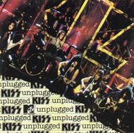 KISS CD - Unplugged, (sealed)