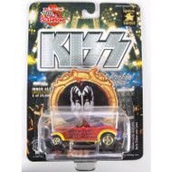 KISS Racing Champions Car - Gene Prowler