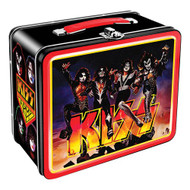 KISS Lunchbox - Destroyer 2015