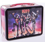 KISS Lunchbox -  Destroyer  2000