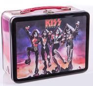 KISS Lunchbox -  Destroyer