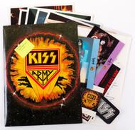 KISS Army Fan Club Kit - 1978