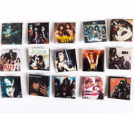 KISS Buttons - Lot #24