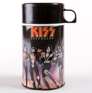 KISS Thermos - Destroyer