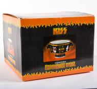 KISS Bowl - KISS Decorative Bowl, Spencer Gifts