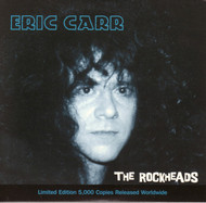 Eric Carr CD - The Rockheads