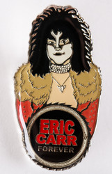 Eric Carr Pin - Eric Carr Forever