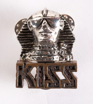 KISS Pin - German Asylum Sphinx