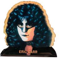 Eric Carr Pin - Solo Face