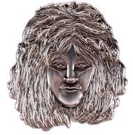 Eric Carr Pin - Solid Metal
