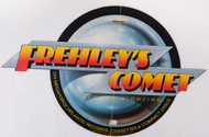 Frehley's Comet Hanging Store Promo Display (6/10)