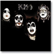 KISS Ceramic Tile - First Album