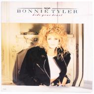 "Bonnie Tyler Vinyl Record - Hide Your Heart 12"" Single"