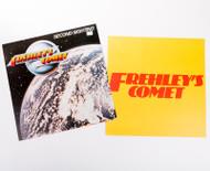 Frehley's Comet Album Flat - Second Sighting