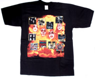 KISS T-Shirt - Originals, size L