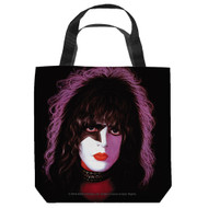 KISS Tote Bag - Paul Solo