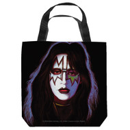 KISS Tote Bag - Ace Solo